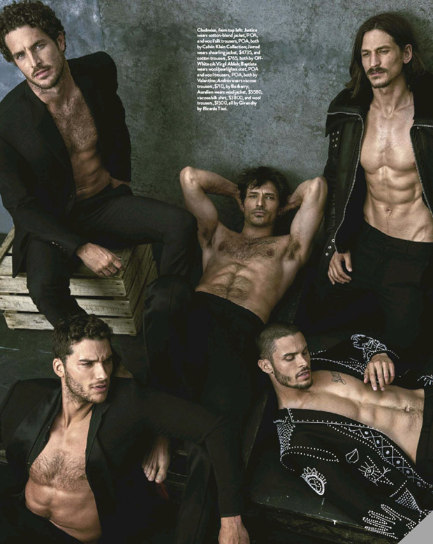 Five of a Kind by Mariano Vivanco (10)