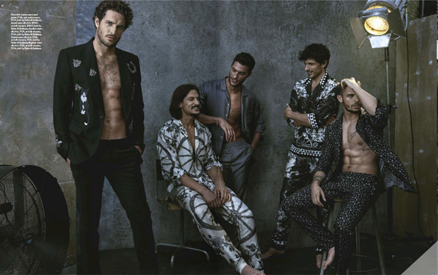 Five of a Kind by Mariano Vivanco (13)