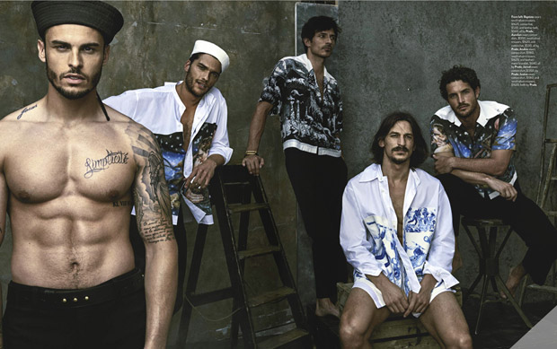 Five of a Kind by Mariano Vivanco (4)