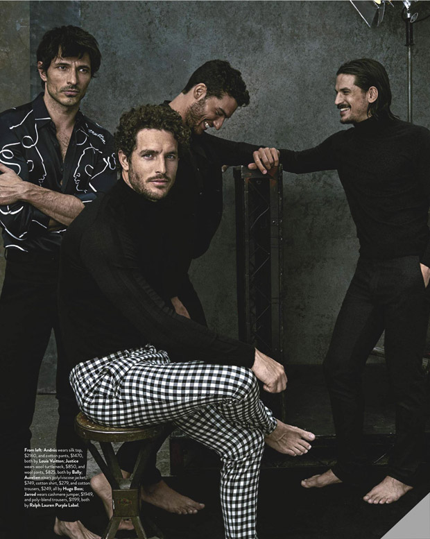 Five of a Kind by Mariano Vivanco (5)