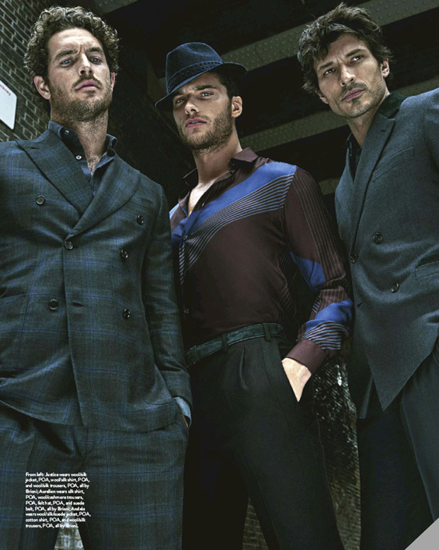Five of a Kind by Mariano Vivanco (9)