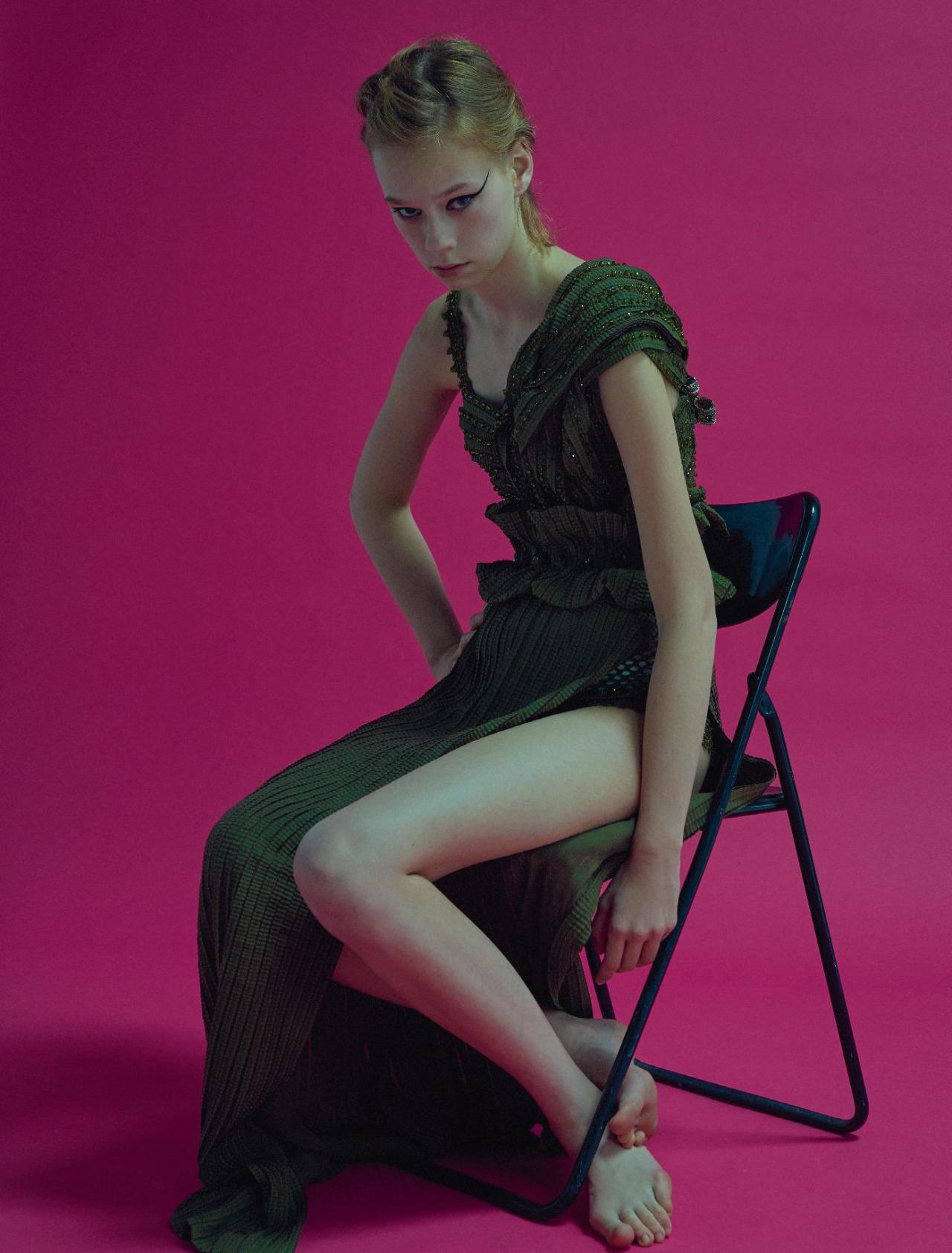 Hannah Elyse, Annie Tice & Aniek Klapwijk by Sofia Sanchez & Mauro Mongiello (6)
