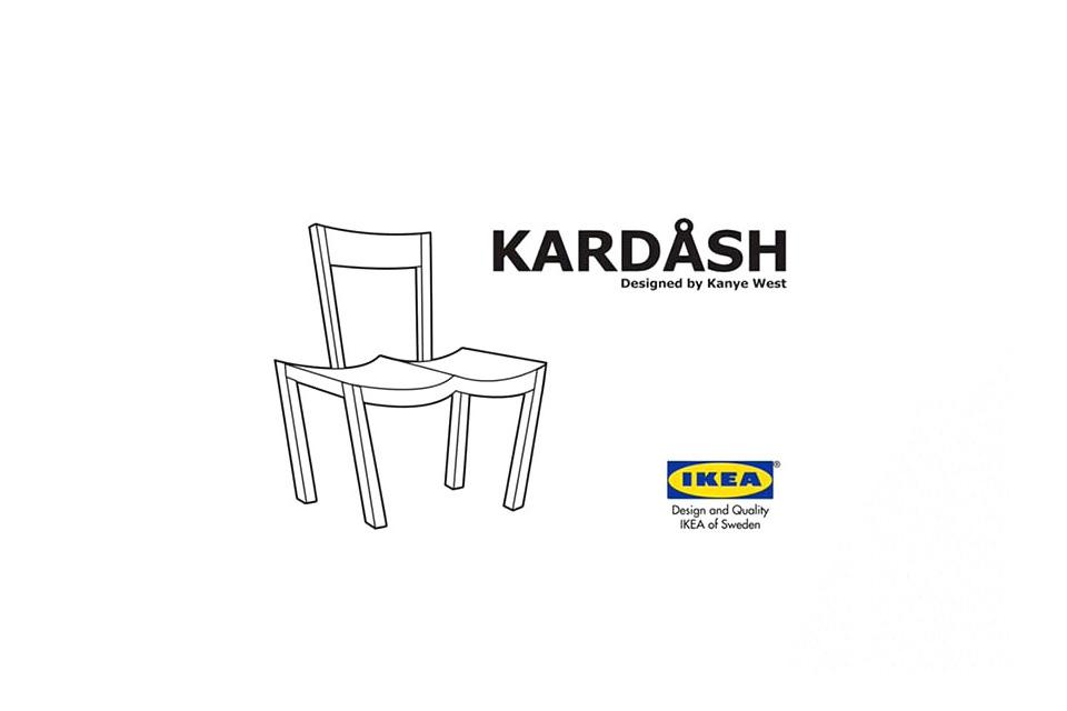 Kanye West x IKEA (1)