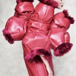 Kendall Jenner by Luigi Murenu & Iango Henzi