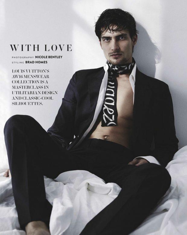 Louis Vuitton Menswear Focus (2)