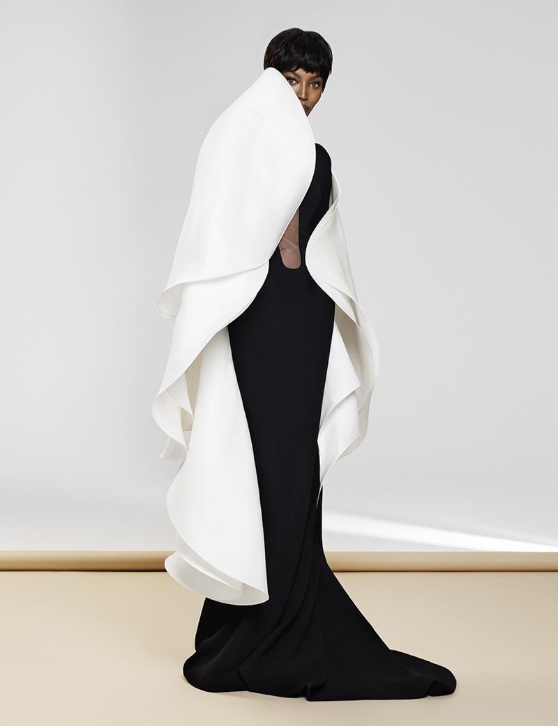 Naomi Campbell by Paola Kudacki (5)