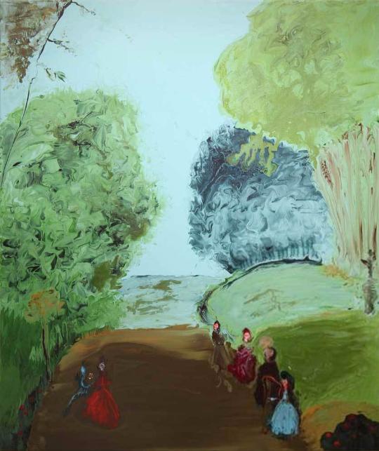 Paintings by Genieve Figgis (3)