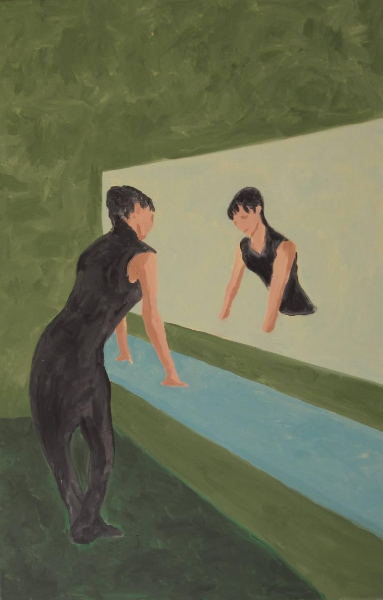 Paintings by Jorge Leal (1)