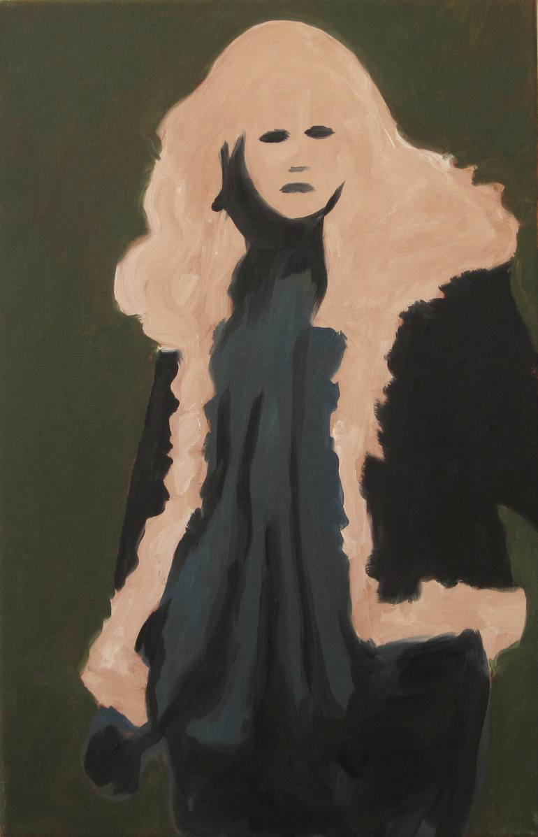 Paintings by Jorge Leal (5)