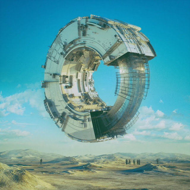 Rounds by Beeple (6)