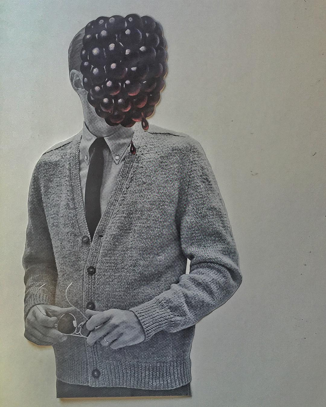 Surreal Collages by Chad Yenney (5)