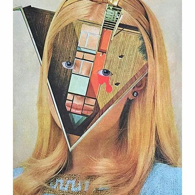 Surreal Collages by Chad Yenney (6)
