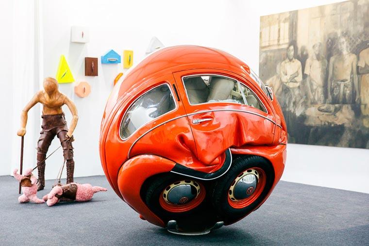 Volkswagen Balls by Ichwan Noor (2)