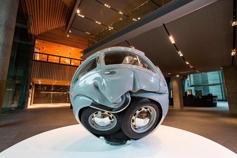 Volkswagen Balls by Ichwan Noor (4)