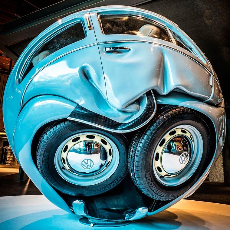 Volkswagen Balls by Ichwan Noor (5)