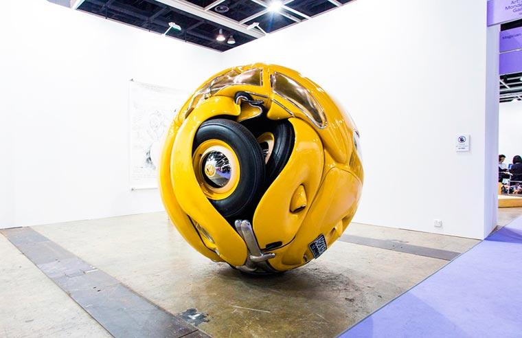 Volkswagen Balls by Ichwan Noor (6)