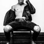 Corey Mangan by Murlin Saint-Jean