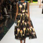 Dolce & Gabbana Ready to Wear S/S 2017 MFW