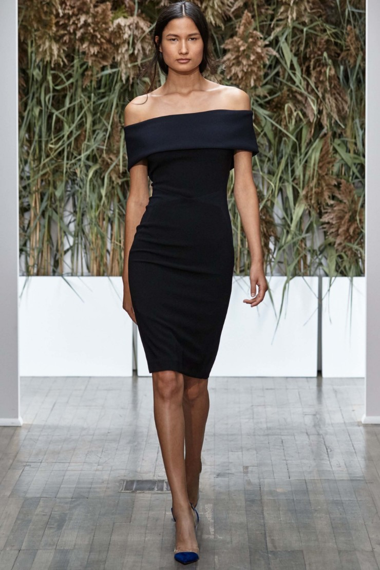 Kimora Lee Simmons Ready to Wear S/S 2017 NYFW | GRAVERAVENS