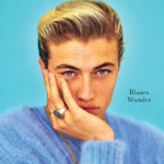 Lucky Blue Smith by Bruno Staub