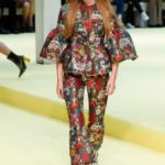 Marques ' Almeida Ready to Wear S/S 2017 LFW