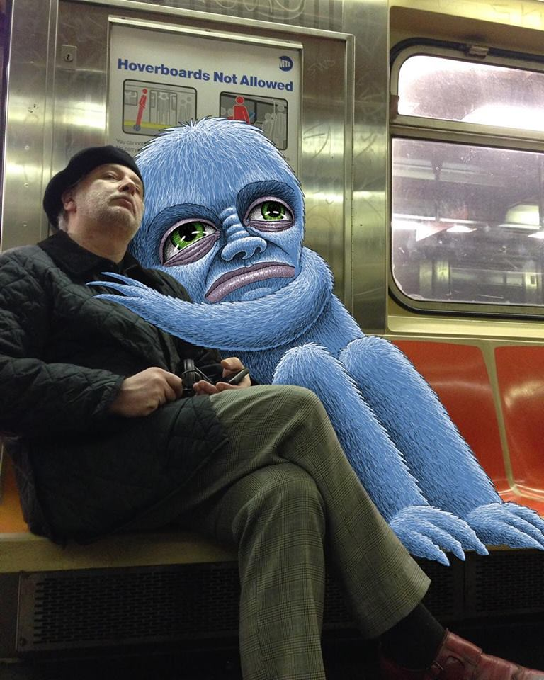 nyc-subway-monsters-by-subwaydoodle-2