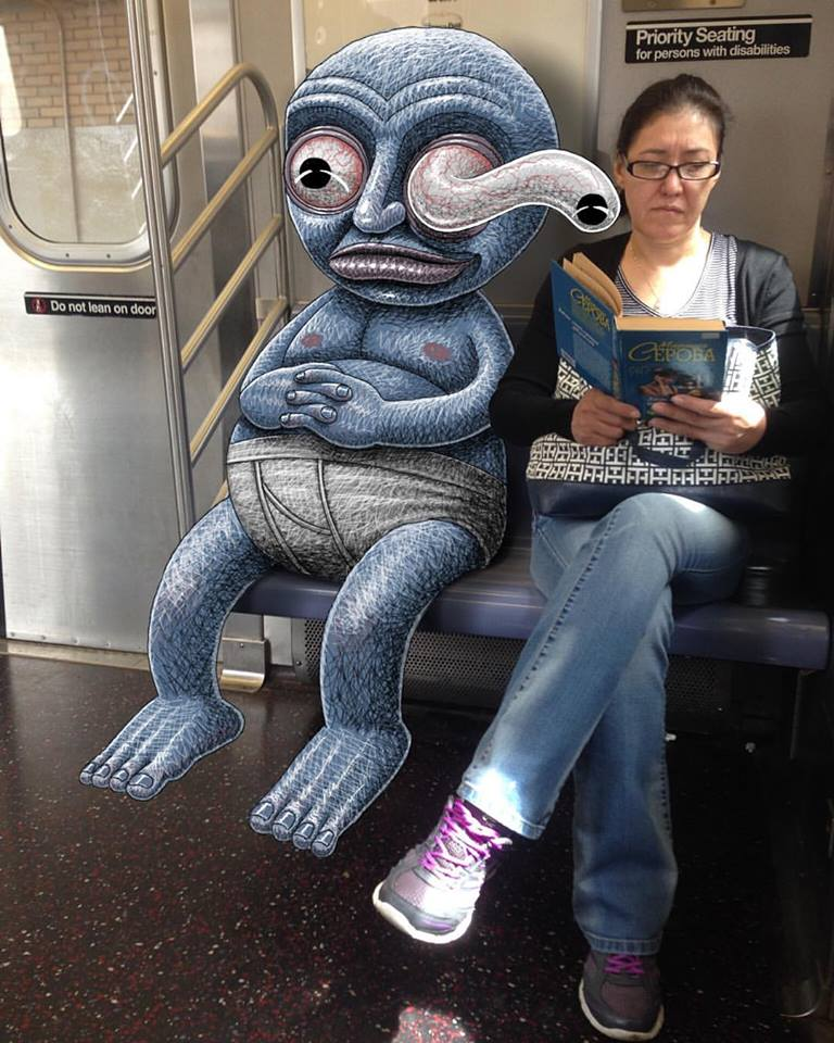 nyc-subway-monsters-by-subwaydoodle-5