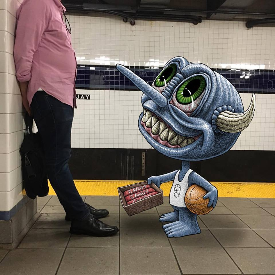 nyc-subway-monsters-by-subwaydoodle-6