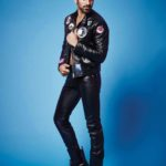 Nyle Dimarco by Jenny Brough