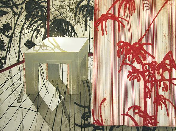 Paintings by Katherine Jones (1)