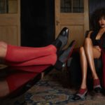 Christian Louboutin, Woman on Top F/W 2016 Collection