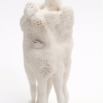 Sculptures by Claudia Fontes