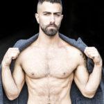 Adam Ramzi by Ryan Edward Scott