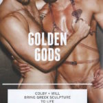 Colby Keller & Will Winkle by Gabe Ayala