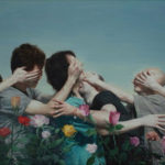 Paintings by Deng Chengwen