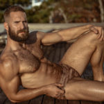 Matt Lister by Greg Endries
