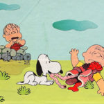 Charlie Brown Illustrations by Mark Mulroney