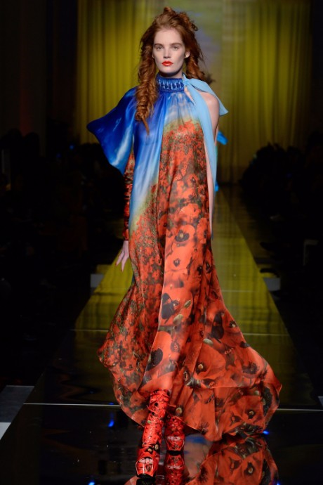 Jean paul gaultier haute couture s s 2017 paris graveravens for 50 haute couture